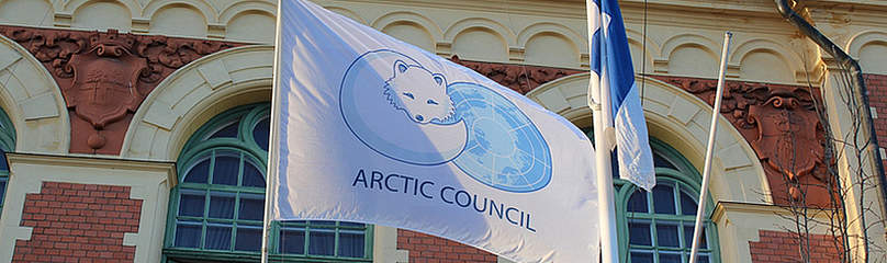 © Arctic Council