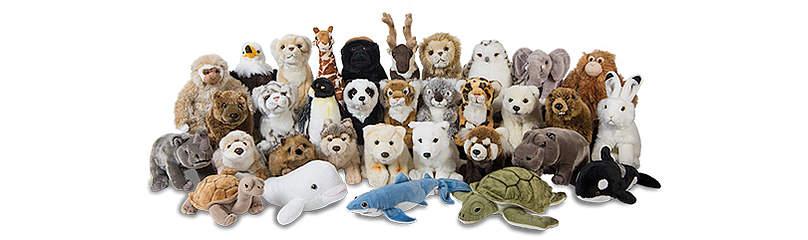 Adopt A Wildlife Species Wwf Canada