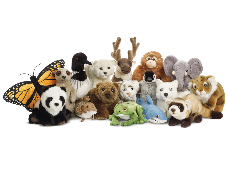 Add Canadas Wildlife To Your List Of Favorite Things This Holiday